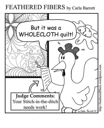 Quotes, Jokes and Sayings - 1 Year of Quilts : quilting jokes - Adamdwight.com